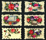 Link to Victorian Calling Cards by Jeni Buechel